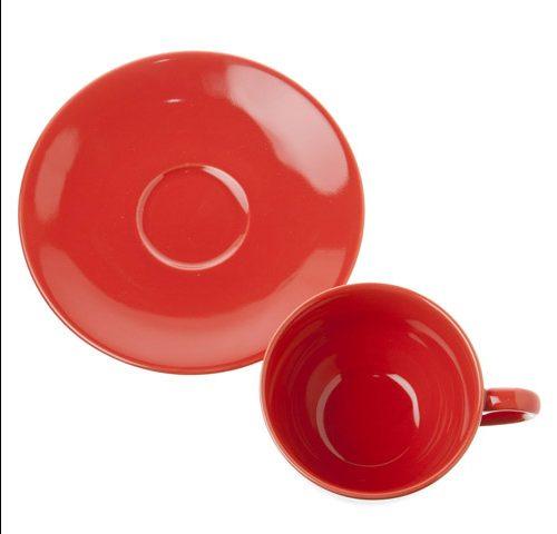Le Palais Tea Cup and Saucer 3