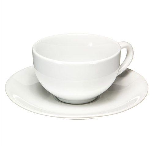 Le Palais Tea Cup and Saucer 1