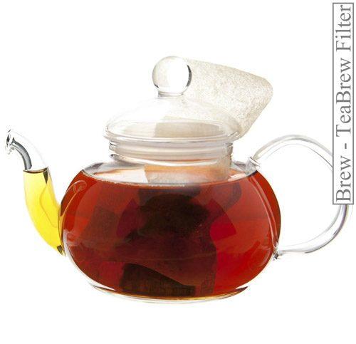 German Gingerbread Black Tea 2