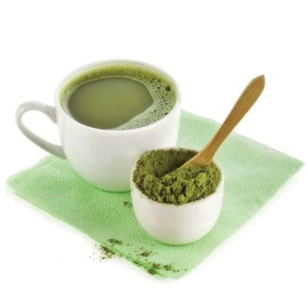 Bamboo Matcha Tea Whisk 4