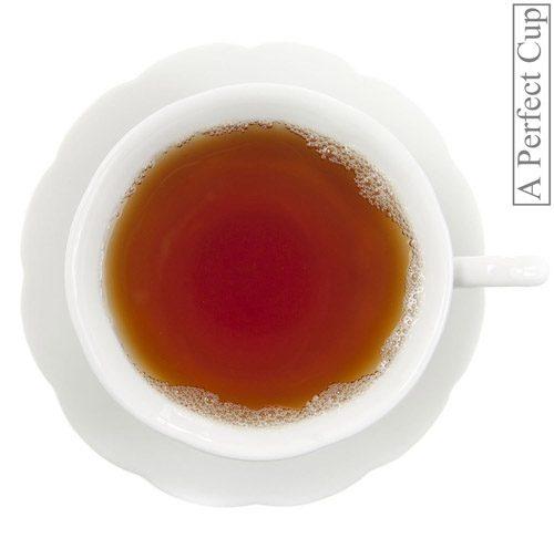 Ginger Peach Black Tea 3