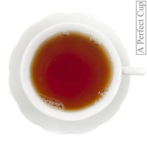 Hazelnut Vanilla Black Tea 3