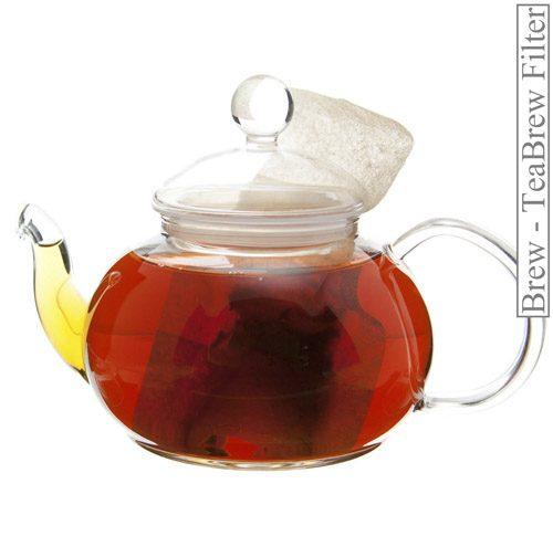 Hazelnut Vanilla Black Tea 2