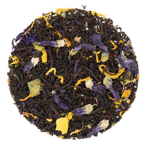 Hazelnut Vanilla Black Tea 1