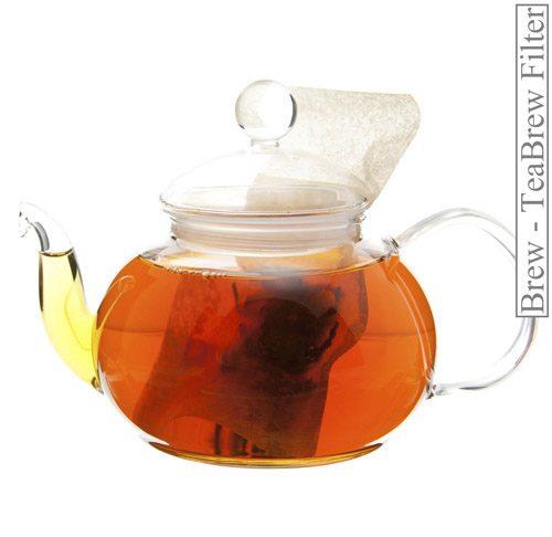 Mango Mist Black Tea 2