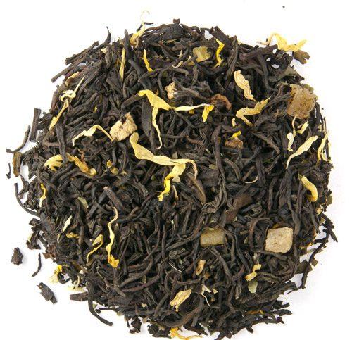 Mango Mist Black Tea 1