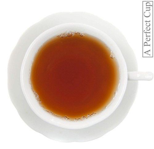 Organic Pomegranate Lemon Black Tea 3