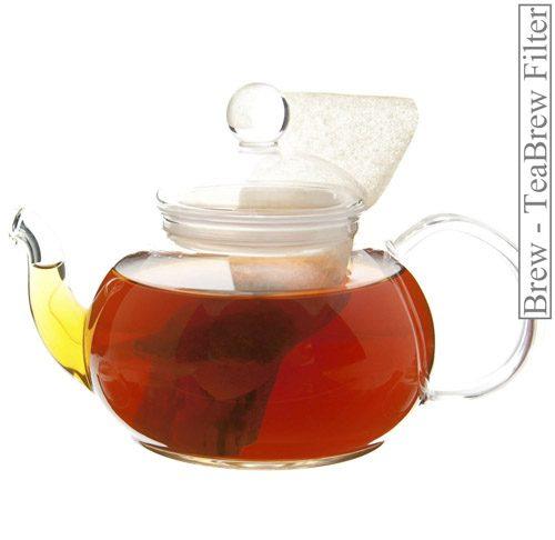 Organic Pomegranate Lemon Black Tea 2